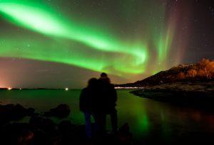 Nueva York puede ver la aurora boreal este fin de semana