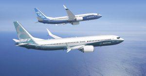 Boeing y Airbus dominan los cielos pese a las últimas turbulencias mundiales