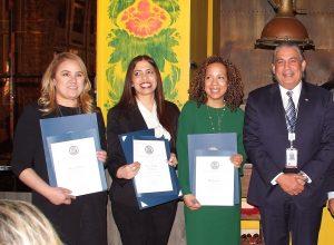 Cónsul RD reconoce trayectoria mujeres destacadas en Nueva York