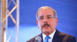 Medina hace designaciones en el cuerpo diplomático de la RD