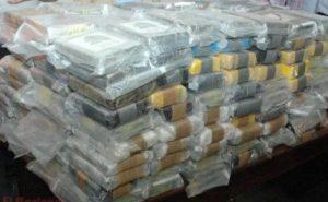 PUERTO RICO: Apresan dominicanos con más de mil kilos de cocaína