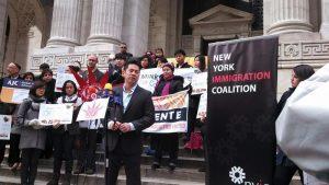 Critican reducción fondos para el Censo en Nueva York