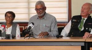 Piden destitución de Ministro Medio Ambiente y declarar emergencia ambiental