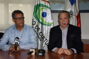 """Refidomsa y Cultura anuncian concierto """"La canción lírica dominicana"""""""