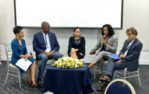 PANAMA: Alcalde de SDE participa en diálogo rol gobiernos locales de la ONU