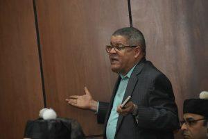 Rodríguez solicita ser juzgado por la Suprema Corte en el caso Odebrecht