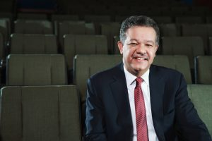 Leonel dictará conferencia en clausura de la XXV Cumbre de las Américas