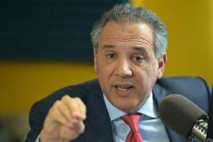Ministro Administrativo asegura en RD mayoría favorece postulación de Danilo
