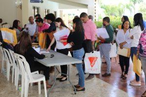 INABIE invertirá en 2 años más de 26 mil millones de pesos en almuerzo escolar