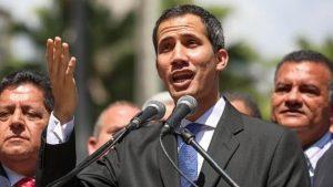 Guaidó daría paso a una intervención militar extranjera en Venezuela