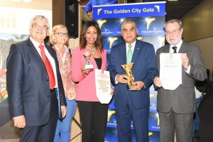 Más lauros para República Dominicana en la ITB