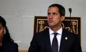 VENEZUELA  ¿Cumplirá Maduro su amenaza de detener a Guaidó?
