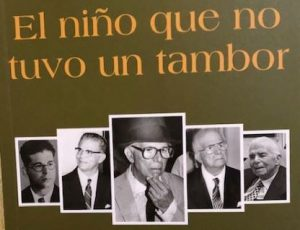 Novela expone legado de Joaquín Balaguer en la politica dominicana