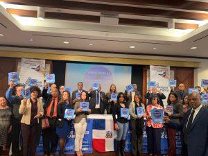 Lanzan Manifiesto Social de la República Dominicana