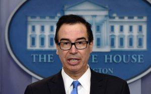 EEUU: Gobierno negocia mandar dos cheques US$1,000 a cada hogar