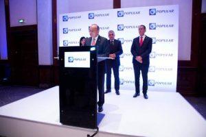 Banco Popular ha apoyado al sector turismo con más de RD$40,000 millones