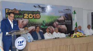 Proponen pacto nacional para detener pérdida de suelos de vocación agrícola