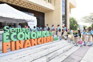 BCRD celebra desde próximo lunes 25 Semana Económica y Financiera