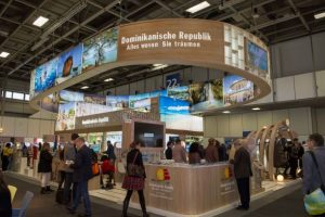 Banreservas presenta en ITB Berlín su portafolio de negocios turísticos
