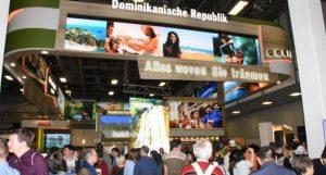 Ministro de Turismo RD satisfecho con logros en la ITB