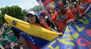 """Exilio venezolano pide a Trump """"apoyo armado"""" tras los videos de torturas"""