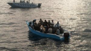 P. RICO: Detienen 26 dominicanos intentaban entrar a la isla ilegalmente