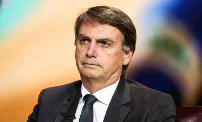 BRASIL: Jair Bolsonaro deja el partido que le llevó al poder