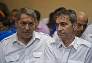 FRANCIA: Piden de entre 4 a 25 años de cárcel para pilotos se fugaron de RD