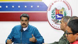 Senadores EE.UU. proponen ley con más medidas coercitivas para Venezuela