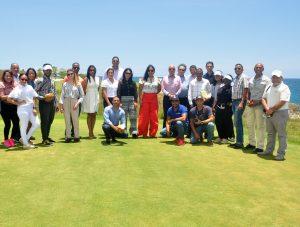 """Bahía Príncipe anuncia el primer """"Golf Open"""" en República Dominicana"""