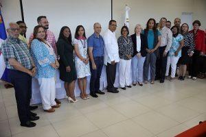 UAPA lanza primer observatorio de la producción científica en RD