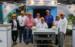 FLORIDA: RD promueve turismo de aviación privada en feria EE.UU.