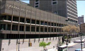 VENEZUELA: Dicen régimen Maduro sacó otras 8 toneladas oro del Banco Central