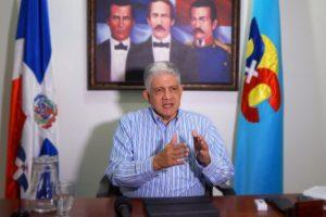 "Eduardo Estrella: ""Ministerio Público debe revocar acuerdo con Odebrecht"""