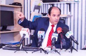 """Dicen democracia dominicana agoniza por """"ambición desmedida del PLD"""""""