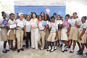 Vicepresidencia promueve inclusión miles de niñas en la tecnología