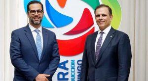 Manuel Luna es electo presidente de la Cámara Comercio de Santo Domingo