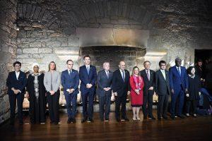Grupo G7 pide el restablecimiento total del orden democrático en Venezuela