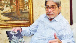 Falleció en Santo Domingo el abogado y político Juan Bosco Guerrero