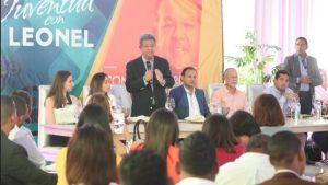 Fernández dice seguridad ciudadana será prioridad en un nuevo Gobierno suyo