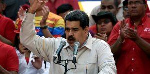 VENEZUELA: Maduro dice Colombia y Chile también atacaron sistema eléctrico