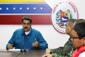 VENEZUELA: Nicolás Maduro anuncia el inicio 30 días de racionamiento eléctrico