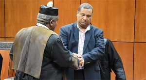 Extraditan a PR profesor acusado de robo