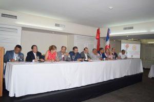PRSC aprueba reglamento para escoger candidatos a elecciones 2020