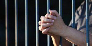 Sentencia de 10 años contra hombre por robar un millón de pesos