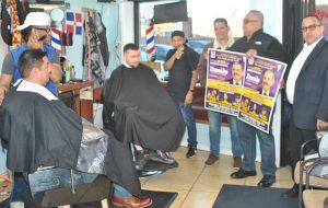 FILADELFIA: Promueven acto de apoyo gestión gobierno de Medina