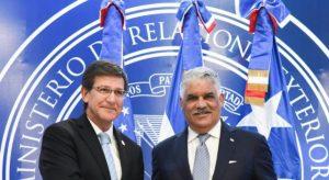República Dominicana y Puerto Rico promoverán inversión y comercio bilateral