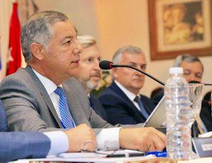 ARGENTINA: RD culmina presidencia Asamblea Gobernadores del BCIE