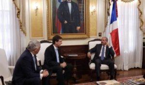 Gobierno de Puerto Rico destaca acuerdos económicos con República Dominicana