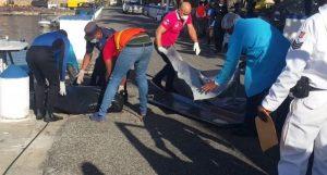 Policía dominicana cree pareja de EEUU desaparecida murió en un accidente